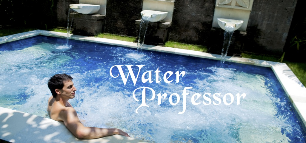 Water professor